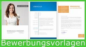 Lebenslauf Online Bewerbung : bewerbung layout mit word open office bearbeiten ~ Orissabook.com Haus und Dekorationen