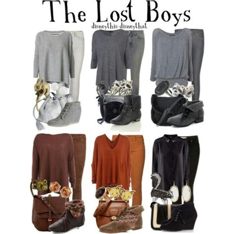 Lost boys peter pan | the company that owns my soul. | Pinterest | Lost boys peter pan Peter ...