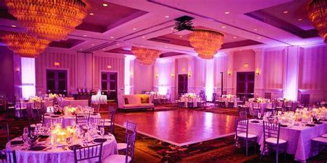 Renaissance Raleigh North Hills Hotel Weddings