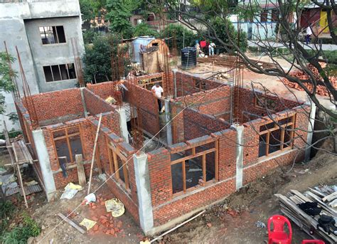 New Design Home Nepal by Nepali House