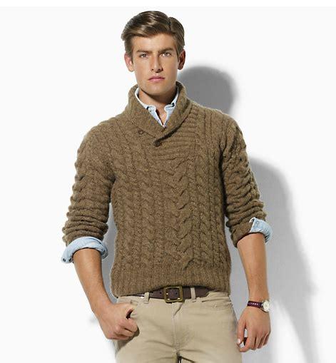 chompas de hombre tejidas  patron buscar  google sueter hombres pinterest patrones