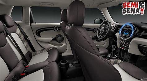 Gambar Mobil Gambar Mobilmini Cooper Blue Edition by Harga Mini Cooper 5 Door Review Spesifikasi Gambar