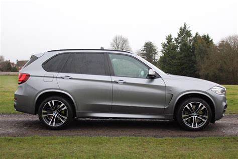 Seater Bmw by Used 2014 Bmw X5 M50d 7 Seater For Sale In West Sussex