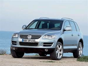 Ww Touareg : popular volkswagen cars of all time volkswagen touareg 2 ~ Gottalentnigeria.com Avis de Voitures
