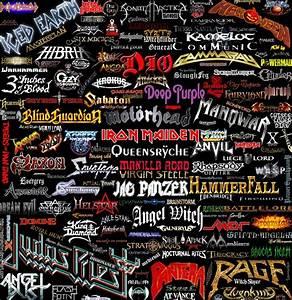 heavy and power metal by redalakchiri on DeviantArt