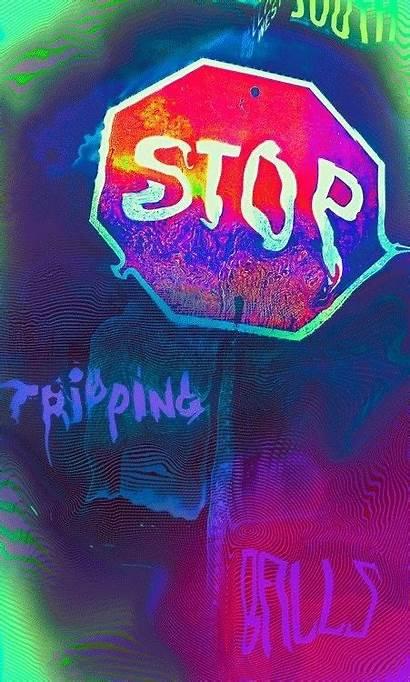 Trippy Drug Quotes Quotesgram