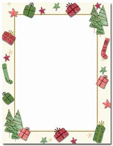 free borders for letters download free clip art free With christmas border letter size paper