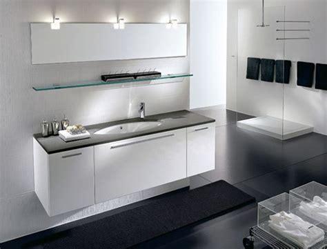 Vanity Bathroom Units