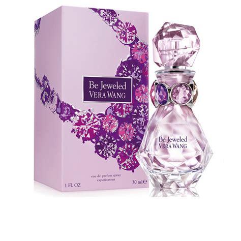 vera wang  jeweled eau de parfum house  astley