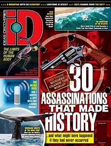 Top 10 Science Magazines - National Geographic, Psychology ...