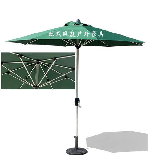 outdoor umbrellas sun umbrella patio booth column cafe bar