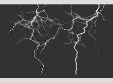 Free vector graphic Lightning, Storm, Weather Free