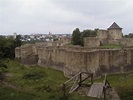 The History Of The Medieval Seat Fortress Of Suceava ...