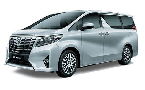Mobil Toyota Alphard by Mobil Toyota Alphard Baru Promo Harga Dp Dan Cicilan Murah