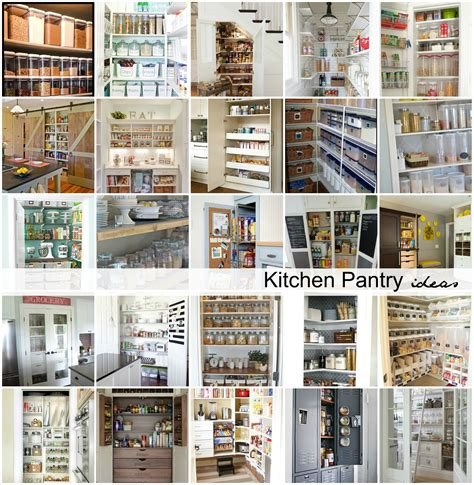 how to organize a kitchen without pantry organization tips archives the idea room organized kitchen 9496