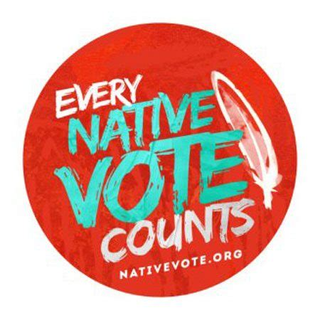 american indians achieve voting rights gains  profit