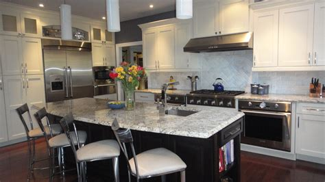 Kitchen Interior Pictures by Small Kitchen Big Impact Beautiful On The Inside Llc