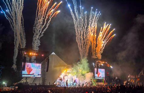stormzys iconic glastonbury performance  enjoyed
