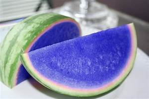 Blue watermelon (moon melon) | Food | Pinterest ...