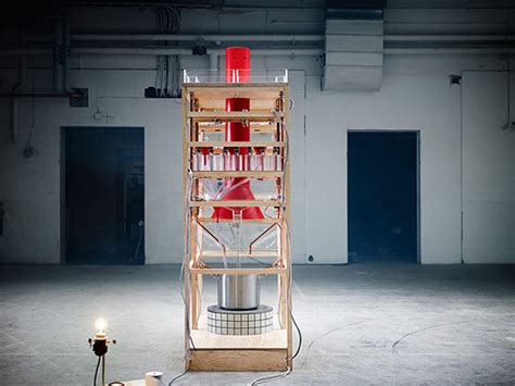 cuisine collaborative food machine project can be accessed from anywhere in the