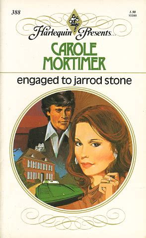 carole mortimer their engagement is announced engaged to jarrod by carole mortimer fictiondb