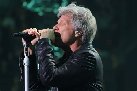 Gallery Bon Jovi This House Not For Sale Tour
