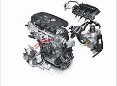 volkswagen's latest turbocharged tsi engine debuts in the