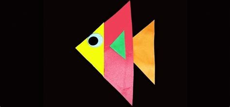 teach  preschooler  triangles  making