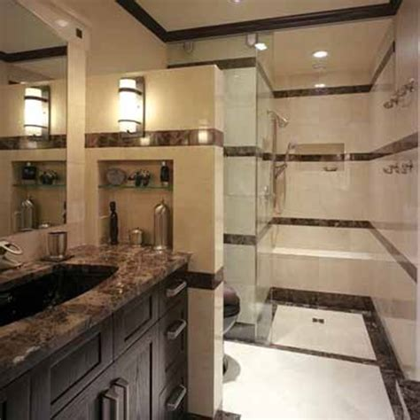 design ideas for small bathroom brilliant big ideas for small bathrooms interior design