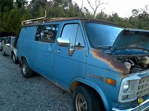 Used 1980 Gmc Truck Gmc 3500 Van Glass And Mirrors Door