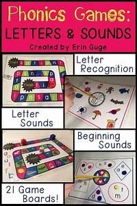 the 25 best jolly phonics order ideas on pinterest With letter recognition board games