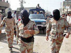 Army chief appoints new Sindh Rangers DG | Pakistan Today