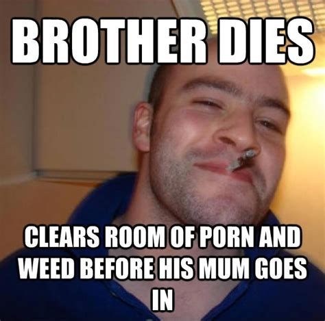 Funny Cousin Memes - good guy cousin meme guy