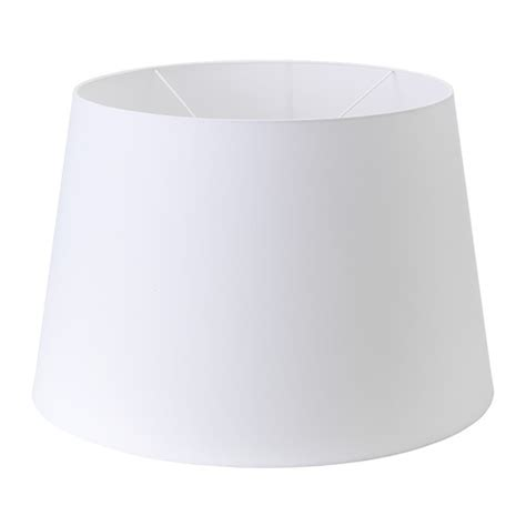 Hanging L Shades Ikea by J 196 Ra Pendant L Shade White 22 Quot Ikea