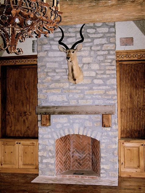 rumford fireplaces and how they are made made 2 herringbone rumford fireplaces in home by