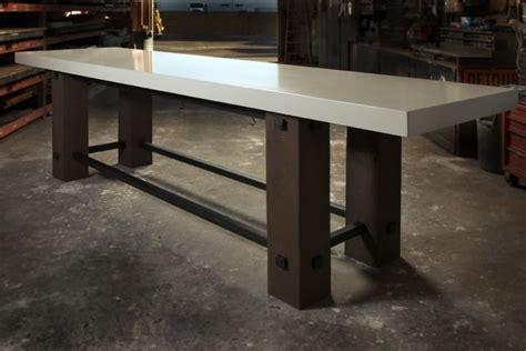 Best 25+ Concrete Table Ideas On Pinterest  Concrete