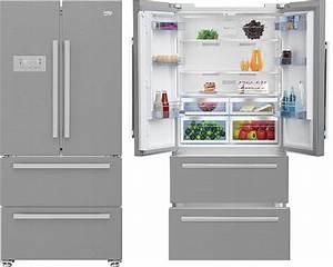 Acheter Un Frigo : acheter un frigo am ricain vente r frig rateur 4 portes ~ Premium-room.com Idées de Décoration