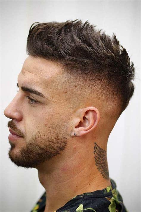 idee   tagli  capelli senza tempo da uomo le