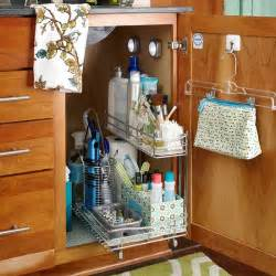 Bathroom Sink Organization Ideas The Sink Storage Solutions The Hanger Sink And Vanity Cabinet