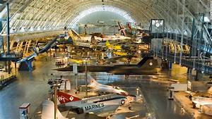 Top Aircraft Museums in the United States | Pacific Warbirds