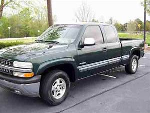 Find Used 2001 Chevrolet Silverado 1500 Ls Extended Cab