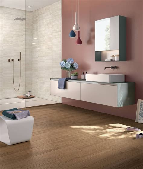 piastrelle con disegni piastrelle per il bagno il trionfo gres effetto