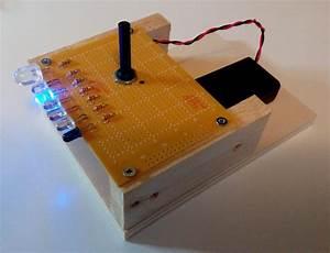 Diy Webcam Diffraction Grating Spectrometer