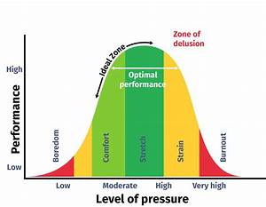 Effects Of Stress  The Link Between Pressure And