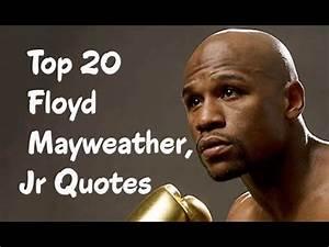 Top 20 Floyd Ma... Waiting Floyd Quotes