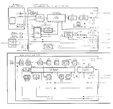 Pioneer Deh Wiring Diagram 425 by Pioneer Mvh 350bt Service Manual Free Schematics