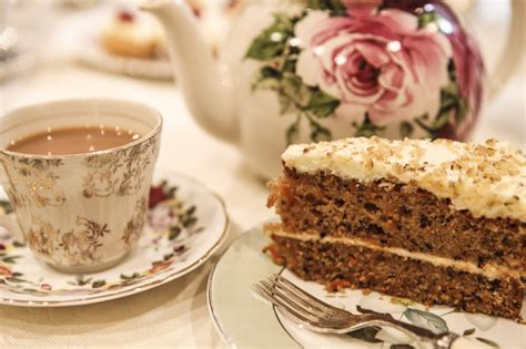Image result for tea and cake