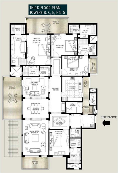 5 bedroom floor plans 1 affordable 5 bedroom house plans 28 images rustic 5