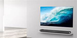 Lg Oled Tv Features  Perfect Blacks  Hdr   U0026 More