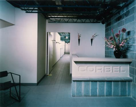 Corbel Construction by Fzad Architecture Design New York New York Proview